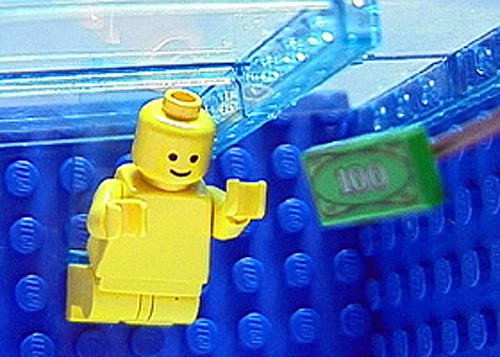 lego-ize it.
